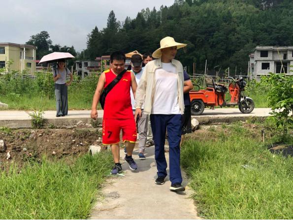 """2020年铜仁农担迎""""八一""""百香果 采摘助农活动"""